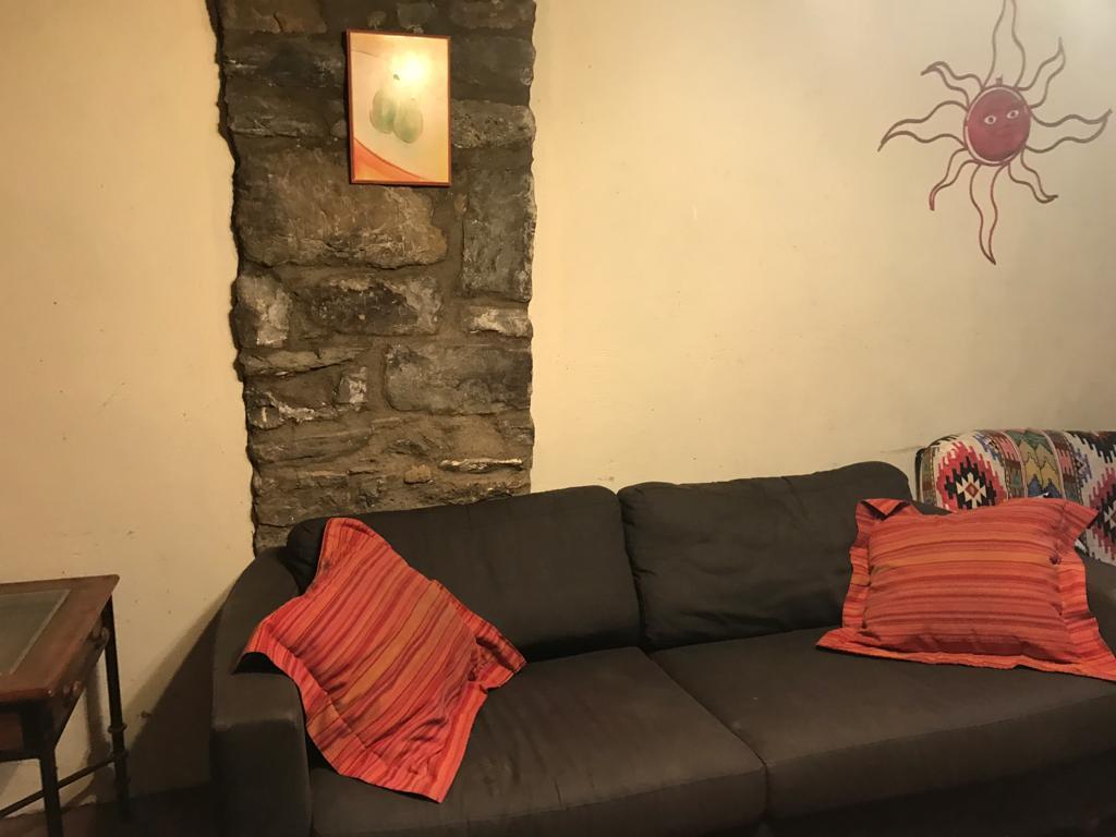 Imagen 3 Casa Rústica en alquiler en Vallfogona De Ripollès / Casa de poble al costat de l´Ajuntame...