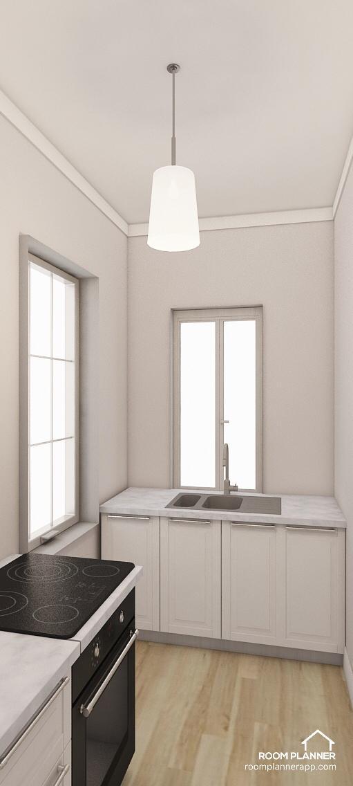 Imagen 4 Piso en alquiler en Girona / Pis de 3 habitacions reformat al costat dels Ocine