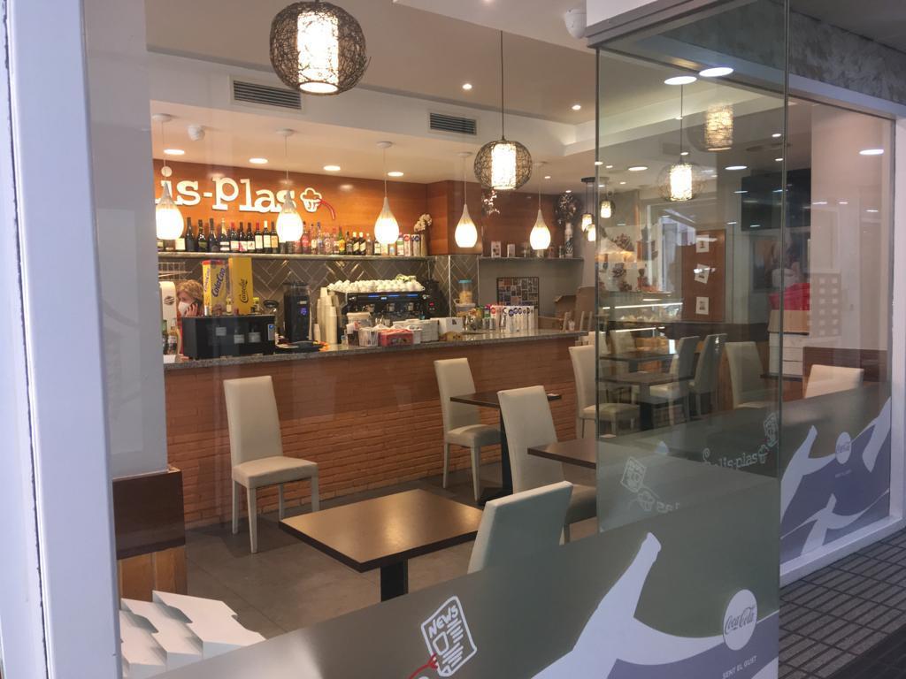 Imagen 1 Local Comercial en alquiler en Girona / Local comercial al davant del Col·legi de  La Salle.
