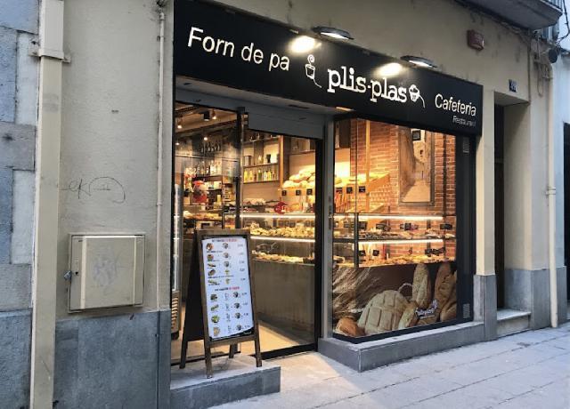 Imagen 1 Inmueble 246148 - Local Comercial en venta en Girona / Local  en traspas al carrer Santa Clara de Girona.