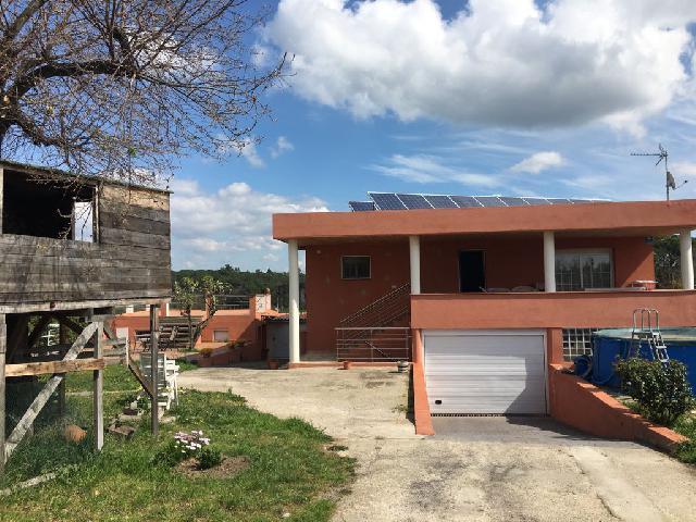 Imagen 1 Inmueble 246515 - Casa Aislada en venta en Caldes De Malavella /