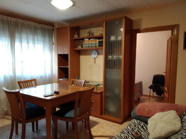 Imagen 1 Inmueble 247382 - Piso en venta en Girona / Pis de 3 habitacions al costat de l´Escola de Vilaroja