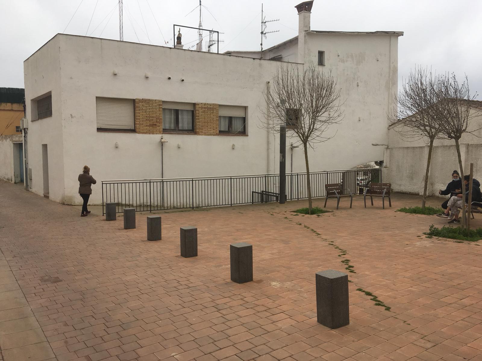 Imagen 3 Casa Adosada en venta en Palamós / Casa de 4 habitacions al costat de Hospital de Palamos