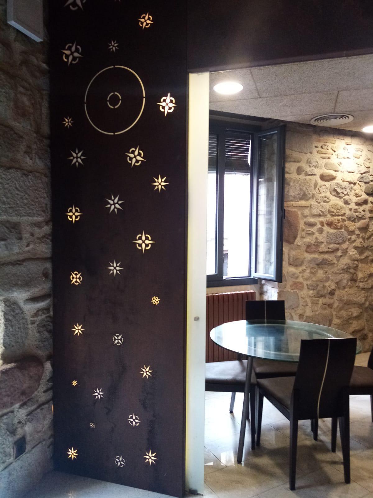 Imagen 3 Piso en alquiler en Girona / Fantastic pis  al costat de la Catedral de Girona.