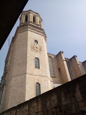 Imagen 1 Inmueble 248735 - Piso en alquiler en Girona / Fantastic pis  al costat de la Catedral de Girona.