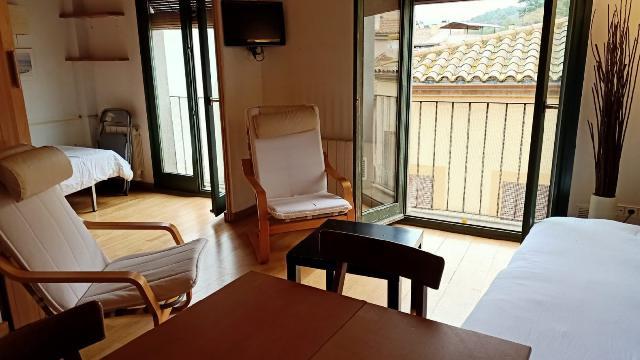 Imagen 1 Inmueble 249597 - Ático en alquiler en Girona / Àtic al carrer de la Barca, al costat de Sant Felix