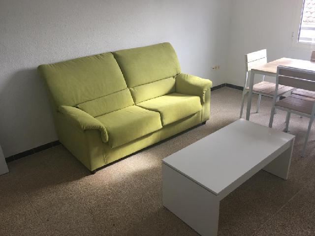Imagen 1 Inmueble 250995 - Piso en alquiler en Vidreres / Pis reformat de 3 habitacions al centre de Vidreres