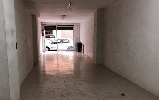 Imagen 1 Inmueble 252148 - Local Comercial en venta en Girona / Local comercial a peu de carrer al carrer Empuries