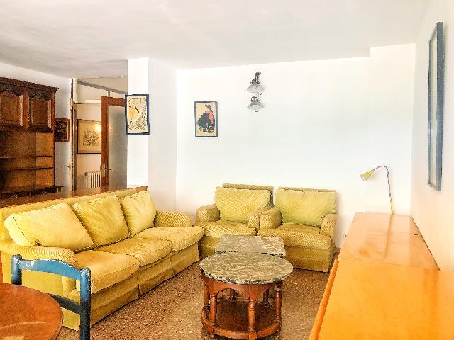 Imagen 1 Inmueble 252238 - Piso en alquiler en Girona / Pis de 118 m2 molt centric a la Gran Via de Girona