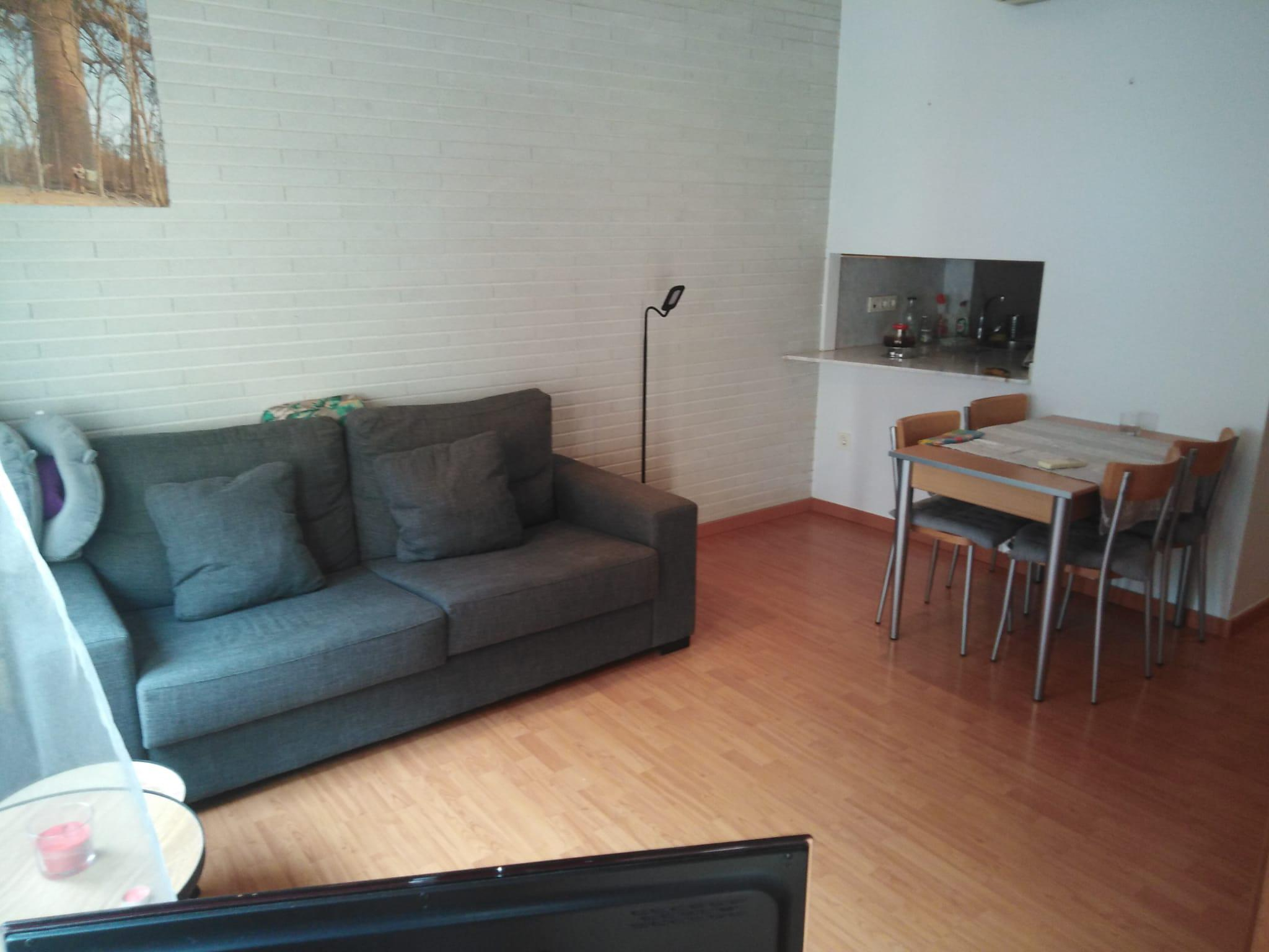 Imagen 3 Piso en venta en Girona / Pis seminou situat al costat de la nova Clinica Girona