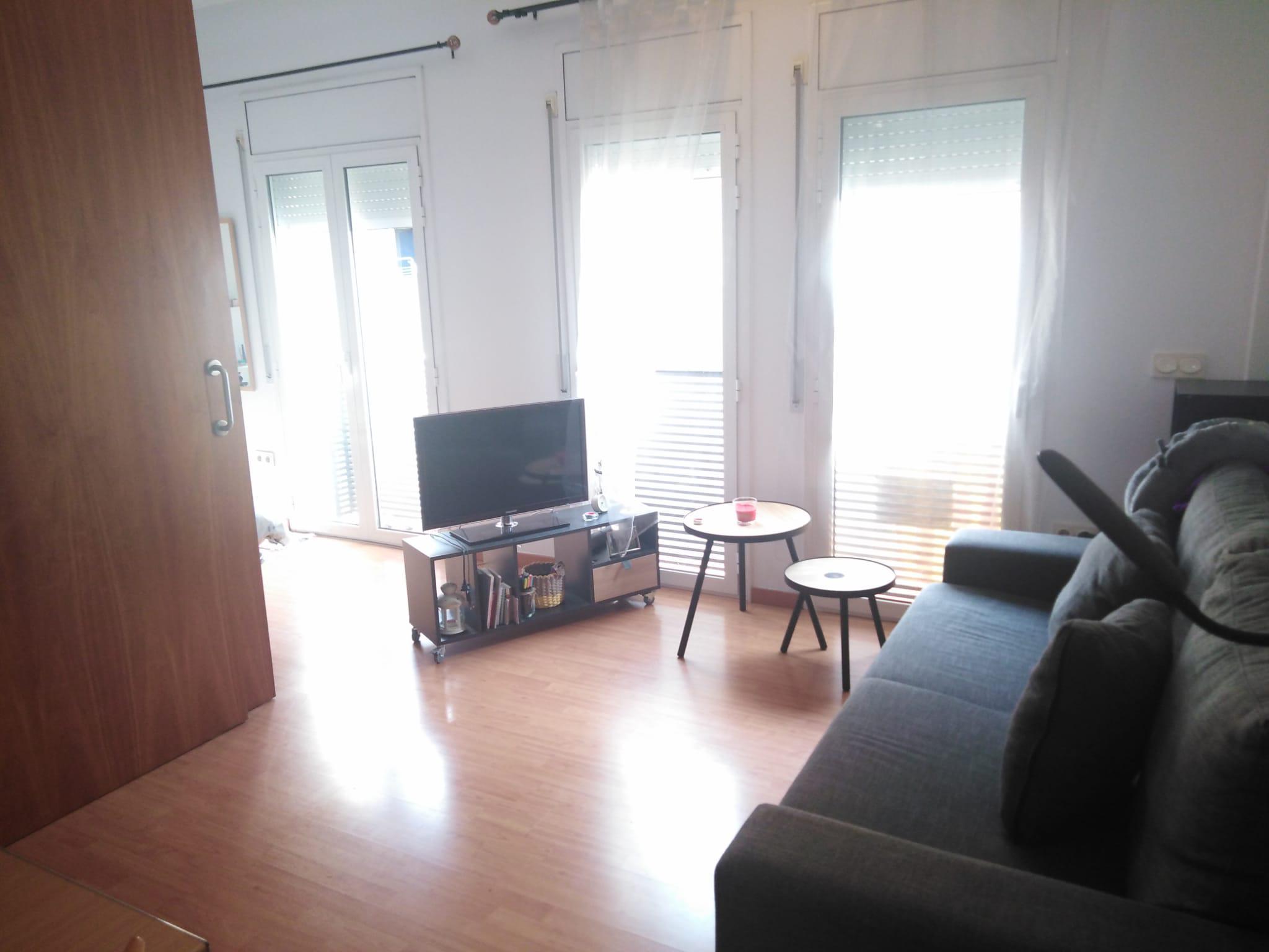 Imagen 1 Piso en venta en Girona / Pis seminou situat al costat de la nova Clinica Girona
