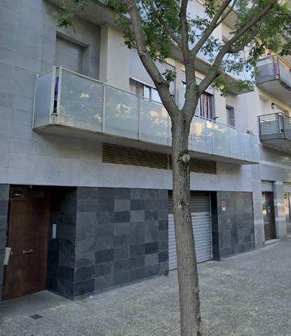 Imagen 1 Inmueble 254455 - Local Industrial en alquiler en Girona / Traster en lloguer al carrer Sant Sebastia de Girona.