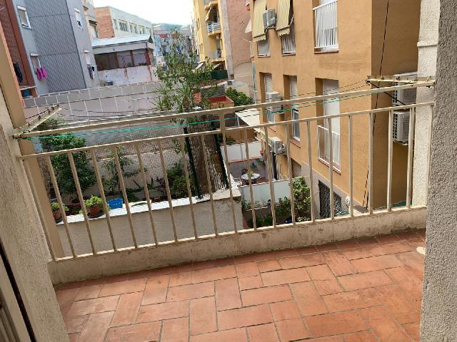 Imagen 1 Inmueble 46543 - Piso en venta en Hospitalet De Llobregat (L´) / Junto Riera Blanca