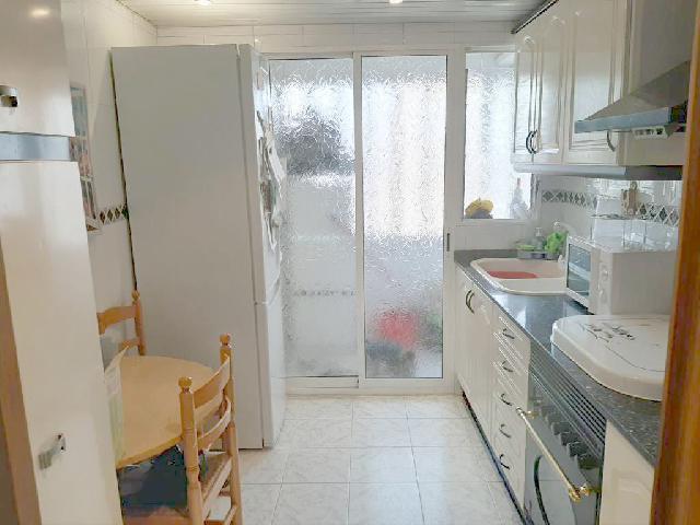 Imagen 1 Inmueble 232181 - Piso en venta en Hospitalet De Llobregat (L´) / Bellvige - Avenida Europa