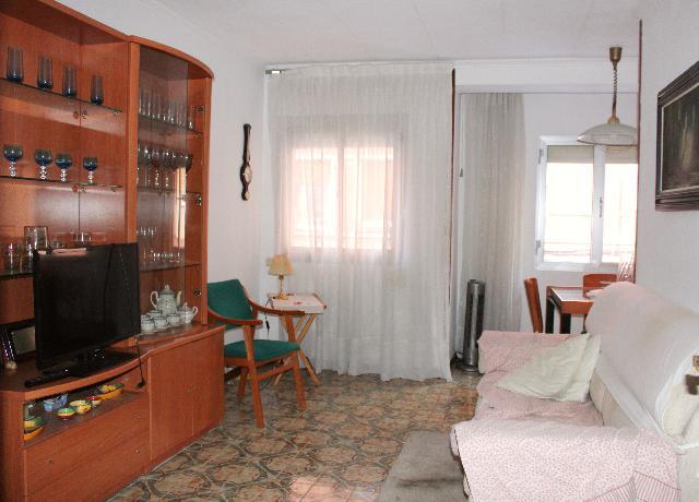 Imagen 1 Inmueble 237208 - Piso en venta en Hospitalet De Llobregat (L´) / Riera Blanca - Plaza Pirineos