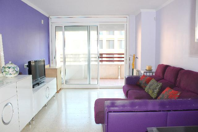 Imagen 1 Inmueble 242459 - Piso en venta en Hospitalet De Llobregat (L´) / Gran via center - Ciutat de la justícia