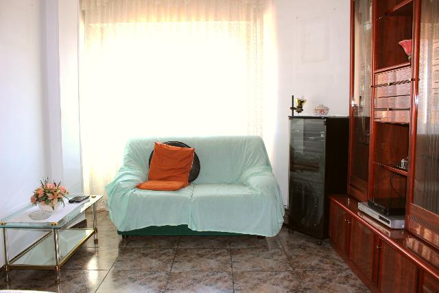 Imagen 1 Inmueble 242748 - Piso en venta en Hospitalet De Llobregat (L´) / Junto Calle Montseny
