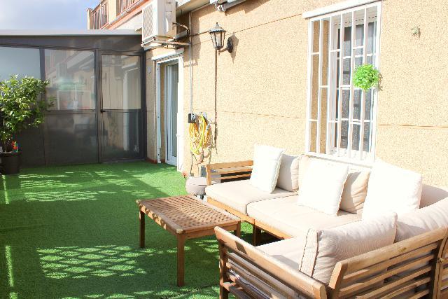 Imagen 1 Inmueble 245651 - Piso en venta en Hospitalet De Llobregat (L´) / Junto Plaza Europa