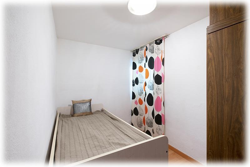 Imagen 3 Piso en venta en Hospitalet De Llobregat L´ / Junto Avda. Isabel la Católica