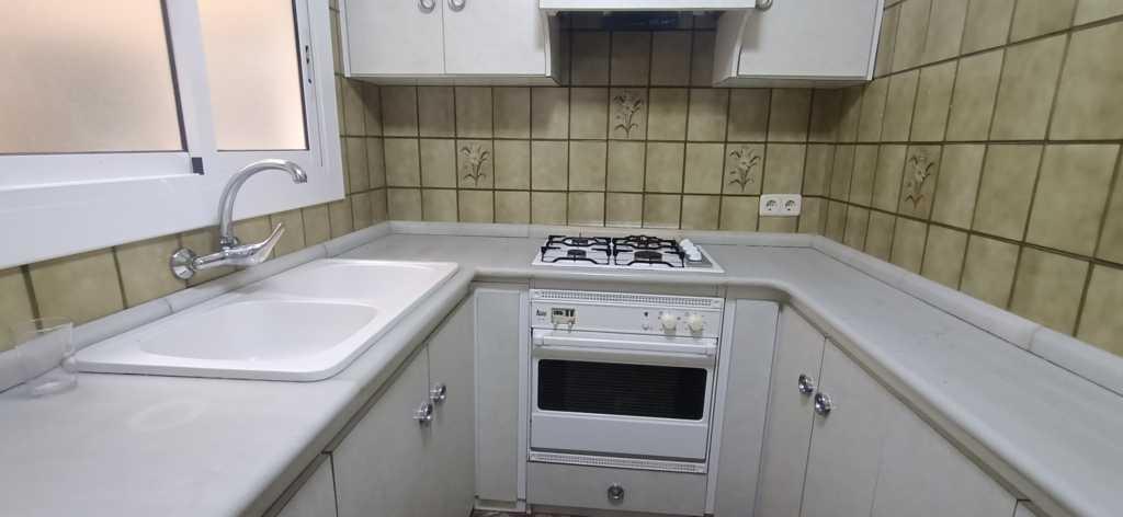 Imagen 4 Piso en venta en Hospitalet De Llobregat L´ / Junto Metro Can Vidalet
