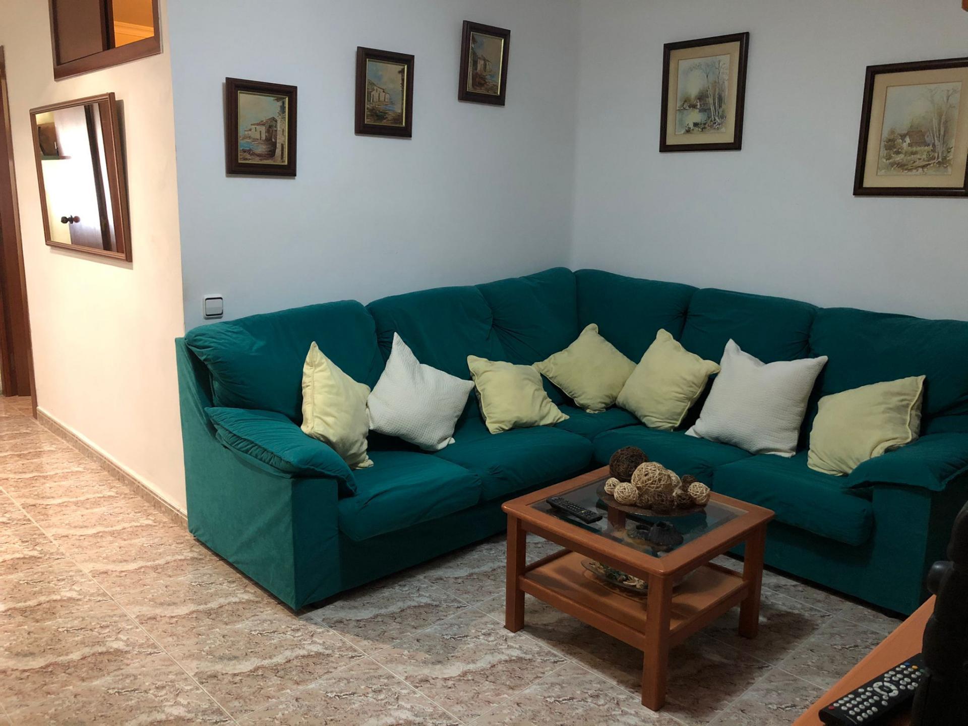 Imagen 2 Piso en venta en Hospitalet De Llobregat L´ / Junto travessera de les Corts