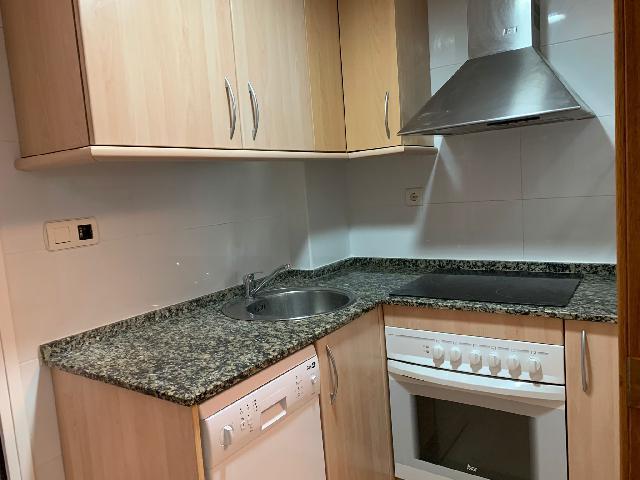 Imagen 1 Inmueble 250040 - Piso en alquiler en Hospitalet De Llobregat (L´) / Junto Avda. Carrilet