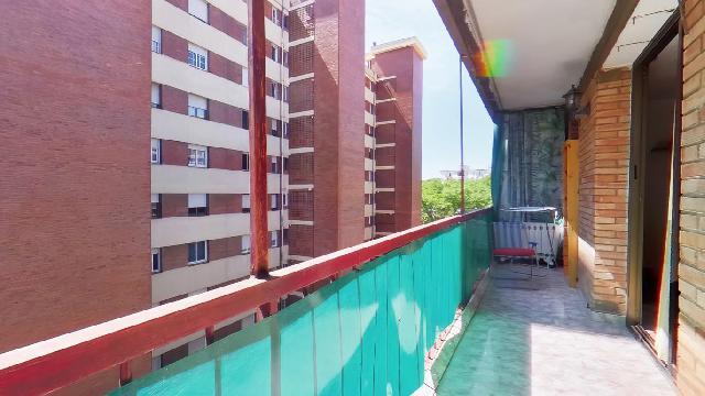 Imagen 1 Inmueble 250042 - Piso en venta en Hospitalet De Llobregat (L´) / Metro Can Serra