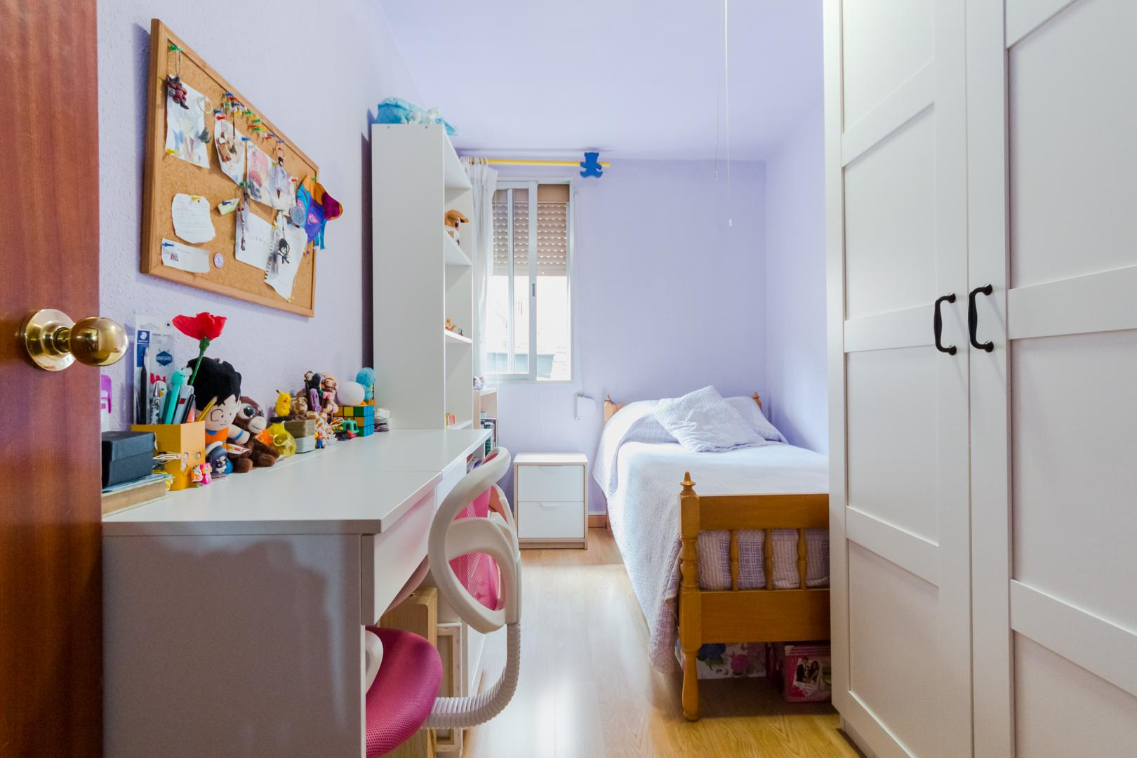 Imagen 2 Piso en venta en Hospitalet De Llobregat L´ / Avda. Europa - Rambla Marina