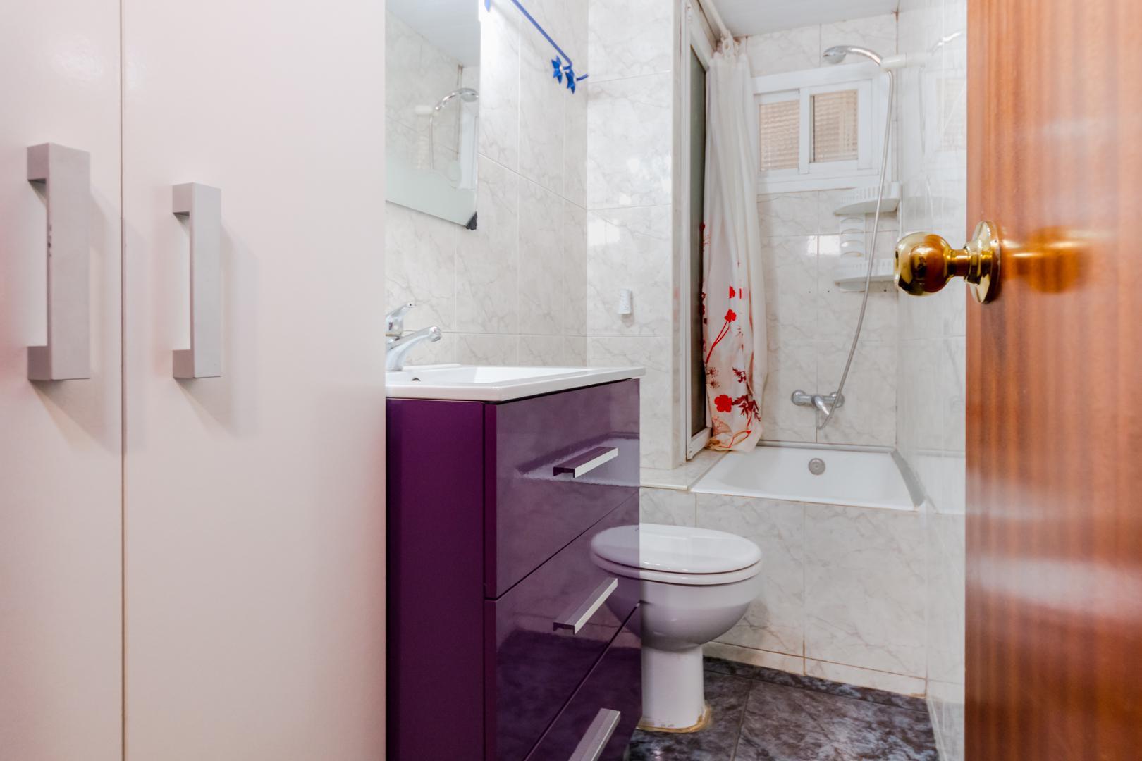Imagen 4 Piso en venta en Hospitalet De Llobregat L´ / Avda. Europa - Rambla Marina