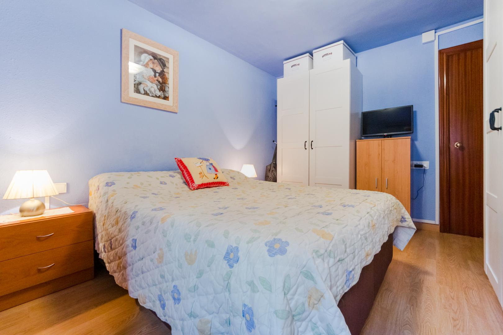 Imagen 1 Piso en venta en Hospitalet De Llobregat L´ / Avda. Europa - Rambla Marina