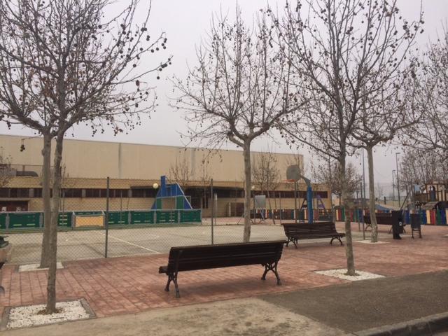 78392 - En el casco urbano de Pastriz