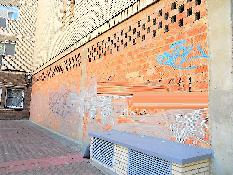 93489 - Local Comercial en alquiler en Zaragoza / Actur
