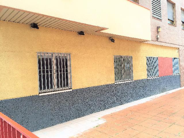 Imagen 1 Inmueble 113185 - Local Comercial en venta en Zaragoza / Junto a Tenor Fleta