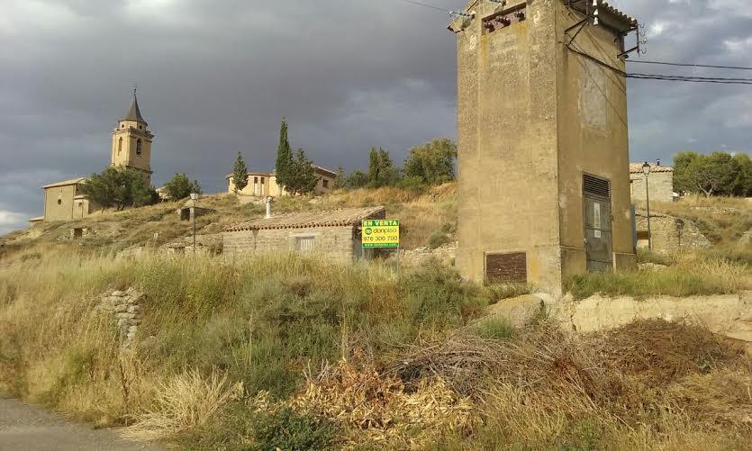 121207 - En el centro de Las Pedrosas