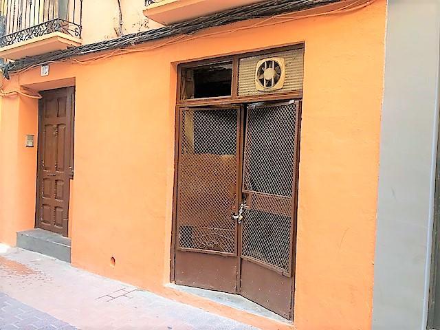 127668 - En el Casco Viejo