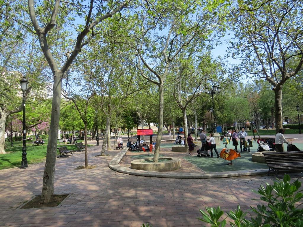 155823 - Plaza De Los Sitios