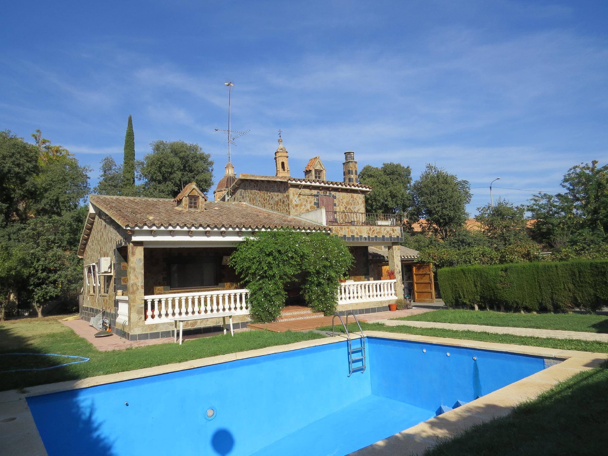 168671 - Santa Fe junto al Monasterio