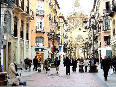 172499 - Local Comercial en alquiler en Zaragoza / Casco Antiguo - Junto Calle Alfonso