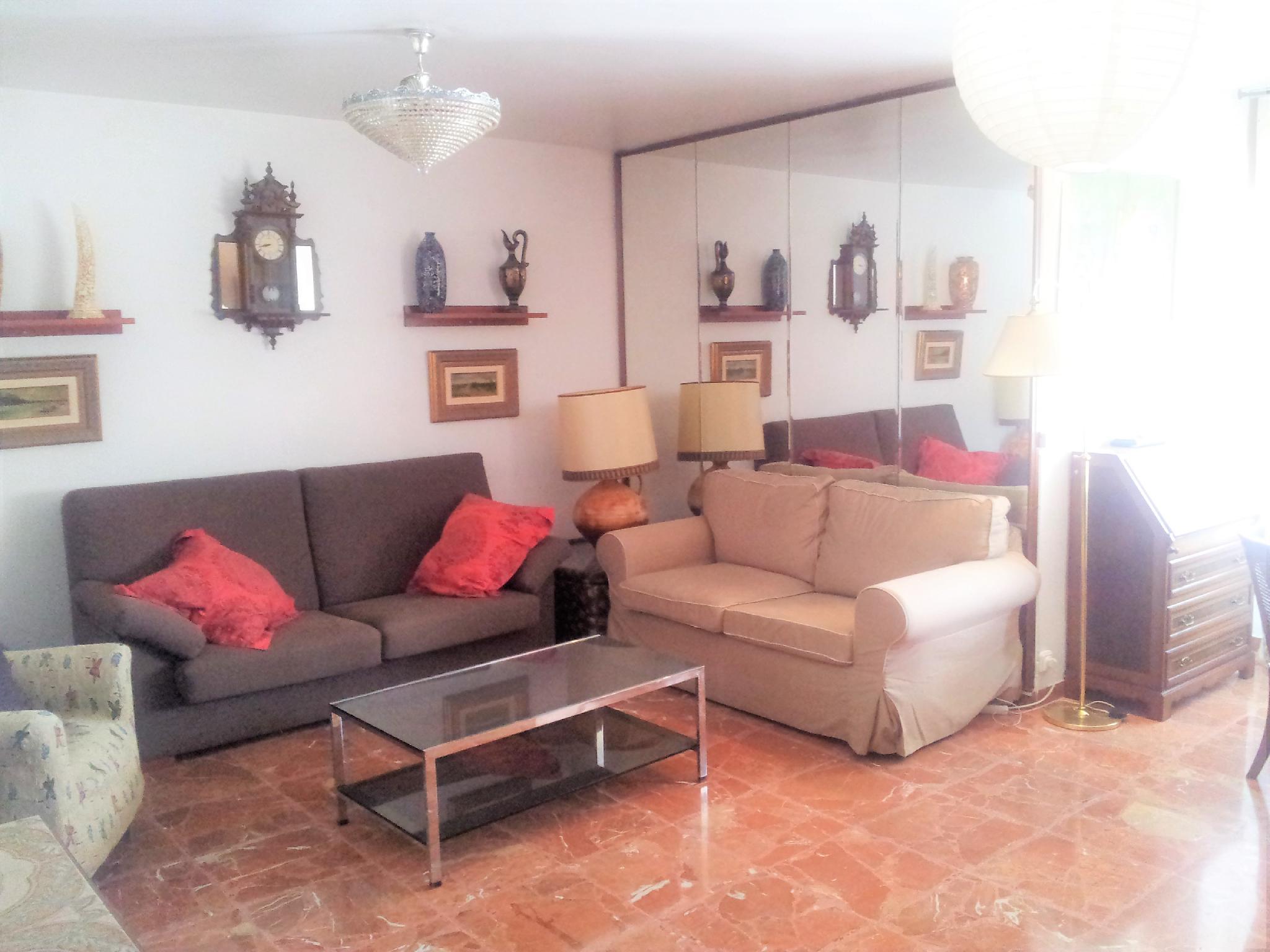203446 - Centro junto Plaza del Portillo