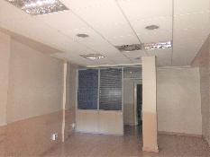 204379 - Local Comercial en alquiler en Zaragoza / Junto a la Avda. Madrid