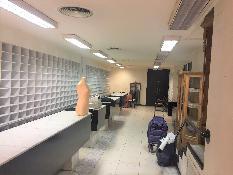206629 - Local Comercial en alquiler en Zaragoza / Junto a la zona de la universidad