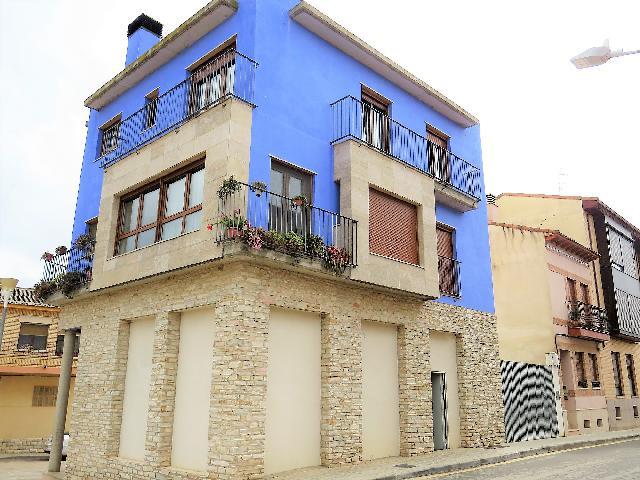 Imagen 1 Inmueble 208003 - Local Comercial en alquiler en Torres De Berrellén / Torres de Berrellen