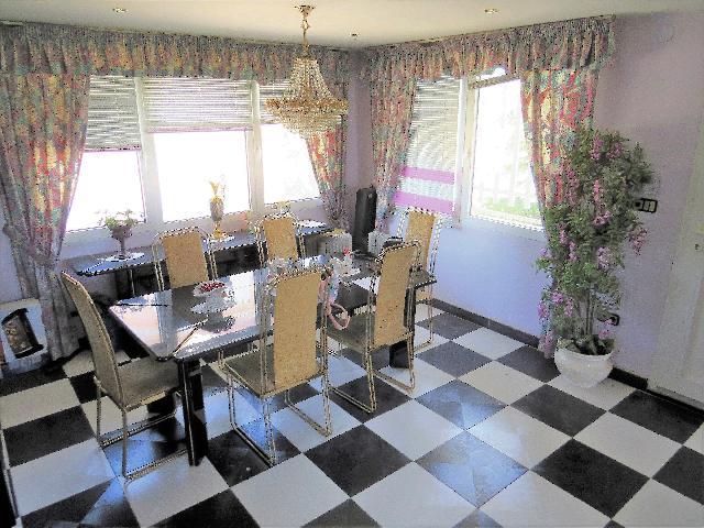 Imagen 1 Inmueble 209271 - Casa Aislada en venta en Villafranca De Ebro / Villafranca de Ebro