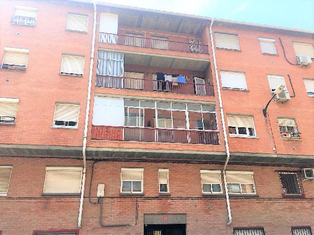 Imagen 1 Inmueble 210091 - Piso en venta en Zaragoza / Junto al parque