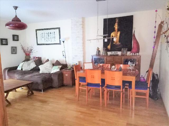 Imagen 1 Inmueble 218782 - Piso en venta en Cuarte De Huerva / En el centro de Cuarte de Huerva