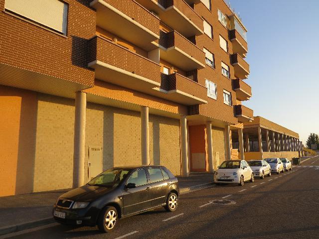 Imagen 1 Inmueble 221621 - Local Comercial en venta en Cuarte De Huerva / Cuarte de Huerva