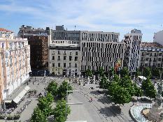225698 - Oficina Comercial en alquiler en Zaragoza / En pleno centro
