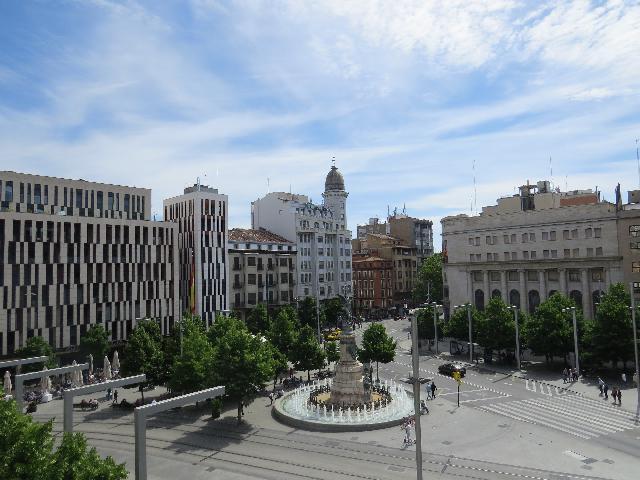 Imagen 1 Inmueble 226239 - Oficina Comercial en alquiler en Zaragoza / En pleno centro