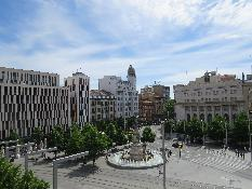 226239 - Oficina Comercial en alquiler en Zaragoza / En pleno centro