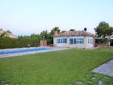 227693 - Casa Aislada en venta en Zaragoza / Urbanización El Zorongo